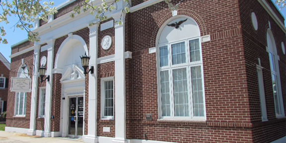 Office of The County Clerk 7 N. Main Street